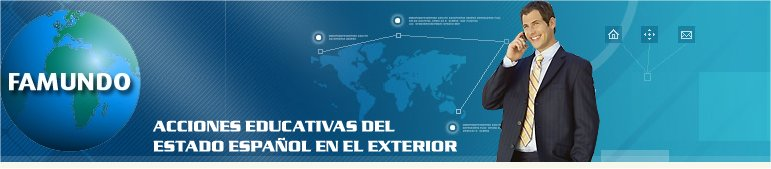 Cursos a distancia on line a trav s de internet ofrecidos for Accion educativa espanola en el exterior